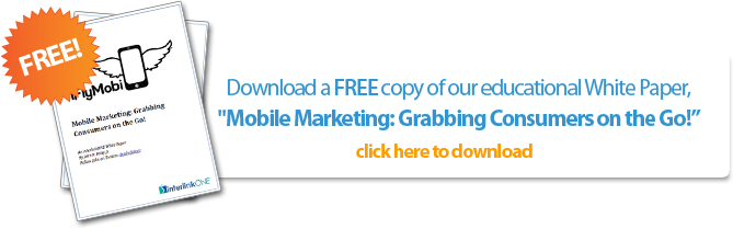 Mobile Marketing Whitepaper: Grabbing Consumers on the Go!